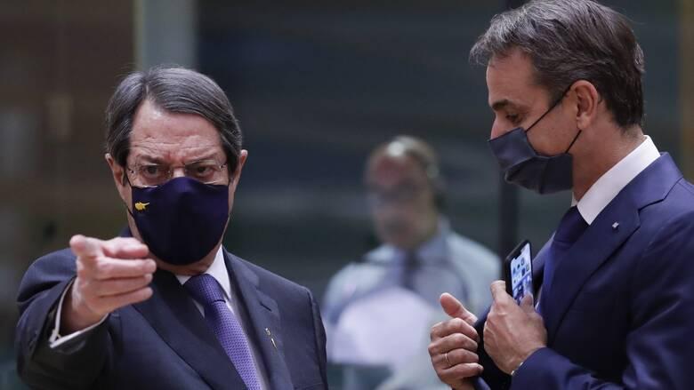 Σύνοδος Κορυφής: Το θρίλερ, η συμφωνία και τα… δώρα στην Τουρκία