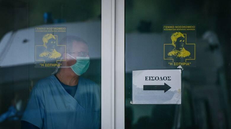 Κορωνοϊός: Αρνητικά τα πρώτα τεστ στο «Σωτηρία»