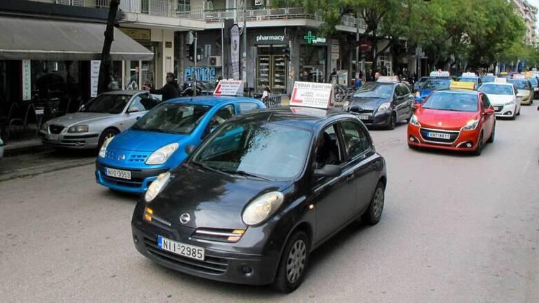 Δίπλωμα οδήγησης: Τι αλλάζει στις θεωρητικές εξετάσεις υποψηφίων οδηγών