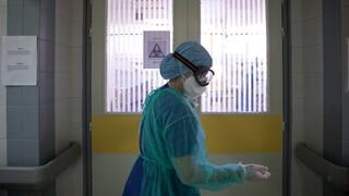 Κορωνοϊός: Κατέληξε 73χρονη στο νοσοκομείο «Αττικόν»