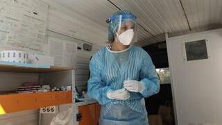Κορωνοϊός: Στην Πέλλα κλιμάκια του ΕΟΔΥ μετά την έξαρση κρουσμάτων