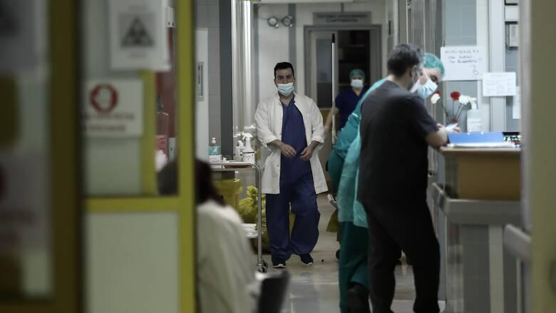Κορωνοϊός: Ανησυχία Μαγιορκίνη - Χαρδαλιά για την εξέλιξη της πανδημίας τον χειμώνα