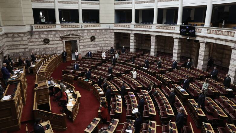 Θύελλα αντιδράσεων από την αντιπολίτευση για τον διορισμό Ζαρούλια στη Βουλή