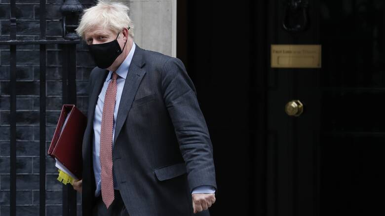 Brexit - Τζόνσον: Αισιόδοξος για εμπορική συμφωνία με την Ε.Ε. ενόψει της Συνόδου Κορυφής