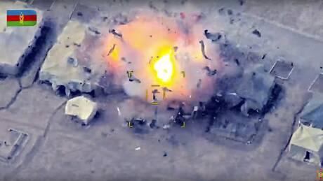 Ναγκόρνο – Καραμπάχ: Εχθροπραξιών συνέχεια και «πόλεμος» δηλώσεων και διαψεύσεων