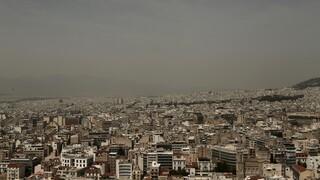 Καιρός: «Κοκτέιλ» υψηλών θερμοκρασιών με αφρικανική σκόνη