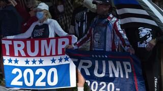Εκλογές ΗΠΑ: Έξι ερωτήματα και τρία σενάρια την «επόμενη μέρα»