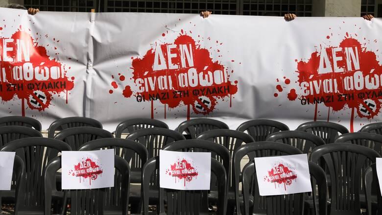 Δίκη Χρυσής Αυγής - Γεννηματά: Δεν υπάρχει χώρος για τους φασίστες στην Ελλάδα