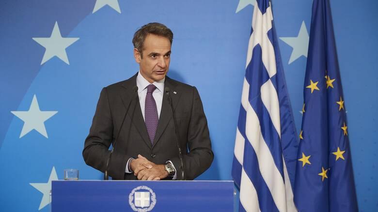 Δίκη Χρυσής Αυγής - Μητσοτάκης: Στην Ελλάδα δεν υπάρχει θέση για μιμητές και οπαδούς του ναζισμού