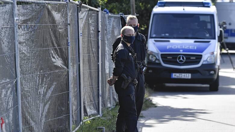 Γερμανία: Εξουδετέρωσαν αυτοσχέδια βόμβα που βρέθηκε σε τρένο