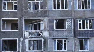 Ναγκόρνο-Καραμπάχ: Αυστηρή προειδοποίηση Ιράν σε Αζερμπαϊτζάν και Αρμενία