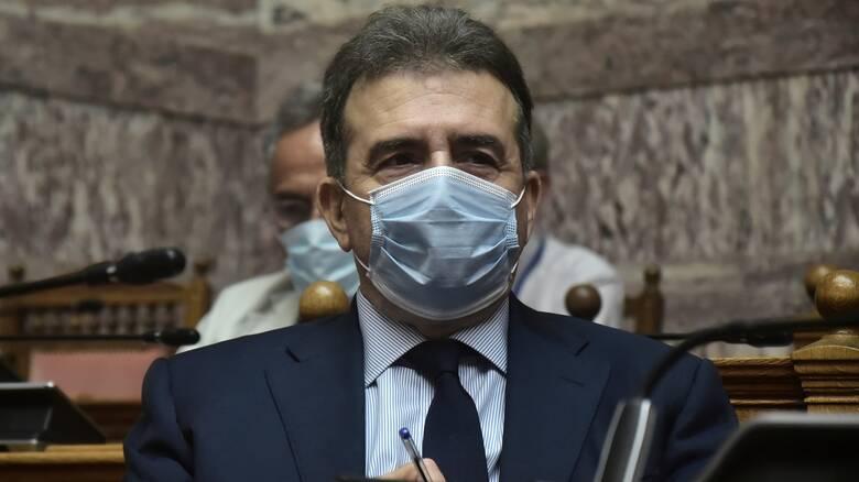 Χρυσοχοΐδης: Η κρίση του κορωνοϊού δεν είναι σαν αυτή του 2010