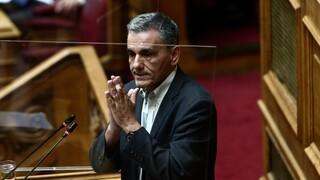 Τσακαλώτος για ΣΥΡΙΖΑ: Το αρχηγικό κόμμα είναι στα αζήτητα της Ιστορίας