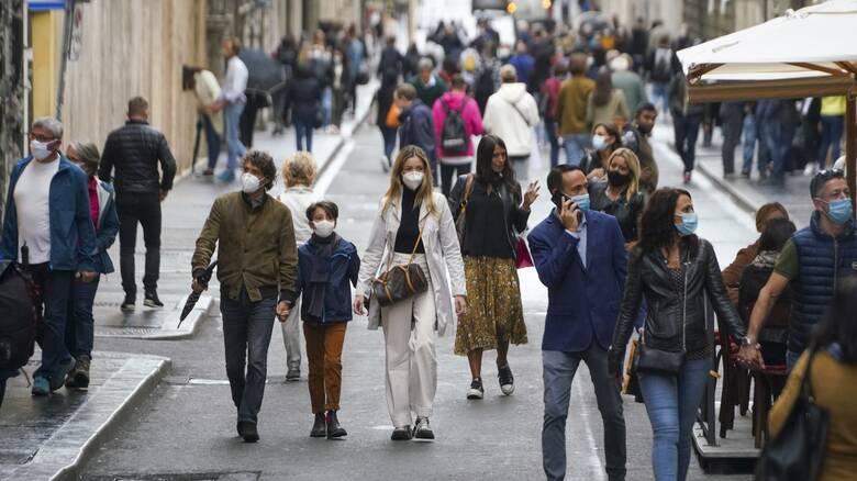 Κορωνοϊός: Δραματικός απολογισμός στην Ιταλία - Ποια μέτρα εξετάζονται
