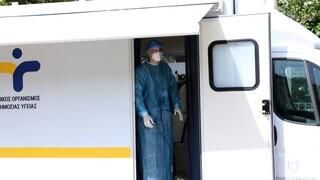 Κορωνοϊός - Πέλλα: 11 κρούσματα στα 735 rapid tests