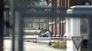 Αμφιλεγόμενο νόμο για τους μετανάστες που μπαίνουν στη χώρα ετοιμάζει η Βρετανία