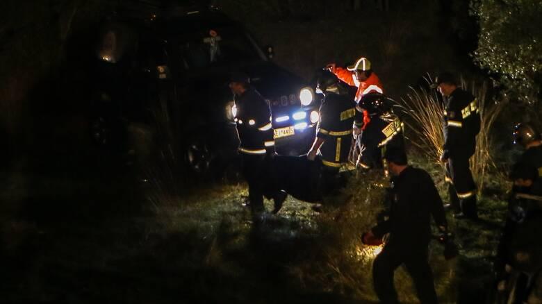 Ρόδος: Πήγε να βοηθήσει σε τροχαίο και έχασε τη ζωή του με τραγικό τρόπο