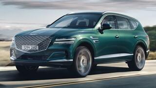 Αυτοκίνητο: Η Hyundai φέρνει τη μάρκα πολυτελείας της, τη Genesis, και στην Ευρώπη