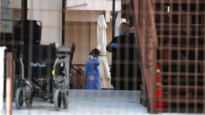 Κορωνοϊός: Κρούσμα σε γηροκομείο στα Ιωάννινα