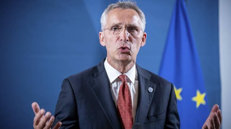 Ελληνοτουρκική προσέγγιση: Η επίσκεψη Στόλτενμπεργκ και τα σενάρια για τις επαφές στο ΝΑΤΟ