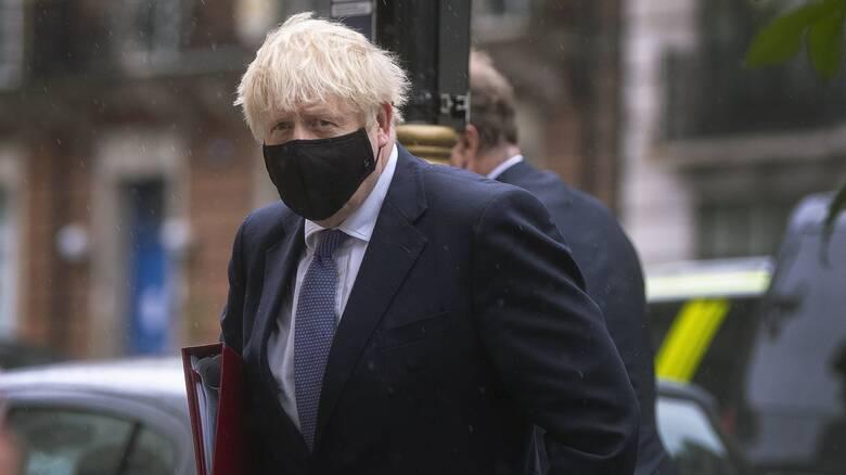 Τζόνσον: Δεν θέλω Brexit δίχως συμφωνία, αλλά μπορώ να το αποδεχτώ