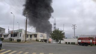 Ναγκόρνο Καραμπάχ - Ερυθρός Σταυρός: Δεκάδες άμαχοι νεκροί από βομβαρδισμούς