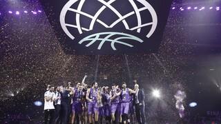 Basketball Champions League: Πρωταθλήτρια Ευρώπης η Μπούργκος