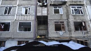 Πόλεμος στο Ναγκόρνο Καραμπάχ: Την κατάληψη της πόλης Τζαμπράιλ ανακοίνωσε το Αζερμπαϊτζάν