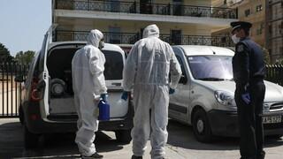 Κορωνοϊός: Επανεξετάζεται σήμερα η κατάσταση - Ανησυχία για τα γηροκομεία