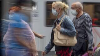 Κορωνοϊός - Γώγος: Μάσκα παντού μέσα και έξω – Συναγερμός στην Αχαΐα