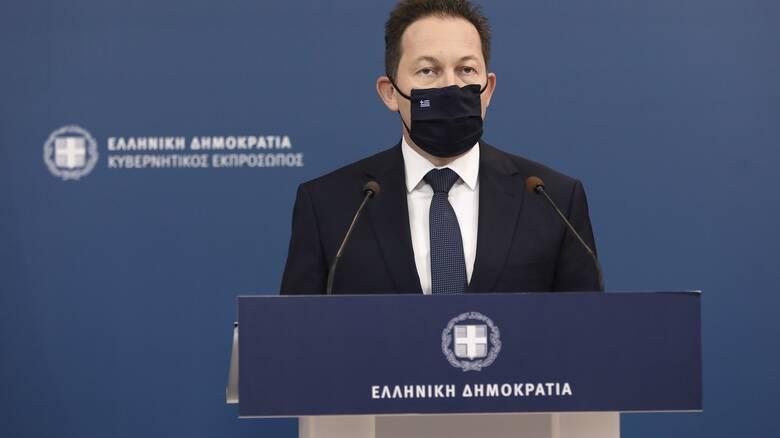 Πέτσας: Δεν θα γίνουν μαθητικές και στρατιωτικές παρελάσεις την 28η Οκτωβρίου