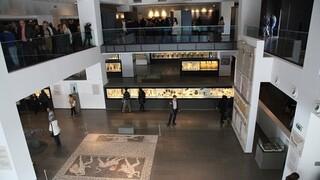 Παγκόσμια διάκριση για το Αρχαιολογικό Μουσείο Πέλλας