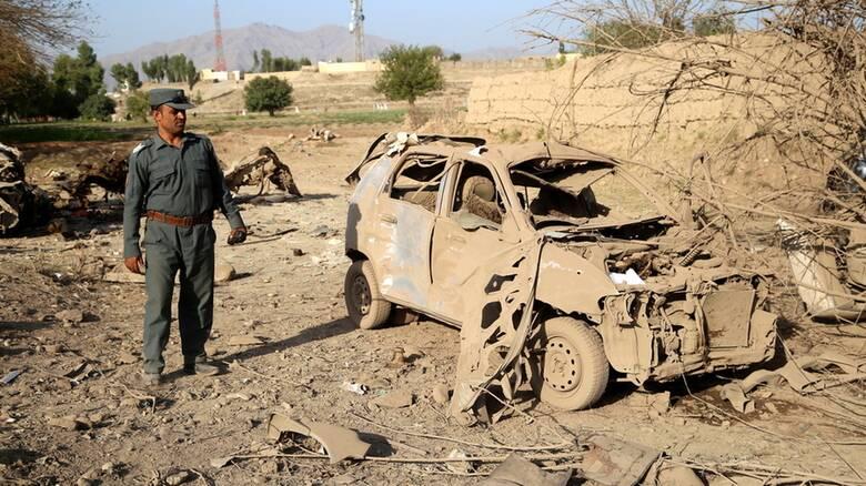 Αφγανιστάν: Νεκροί σε επίθεση εναντίον του κυβερνήτη της επαρχίας Λάγκμαν