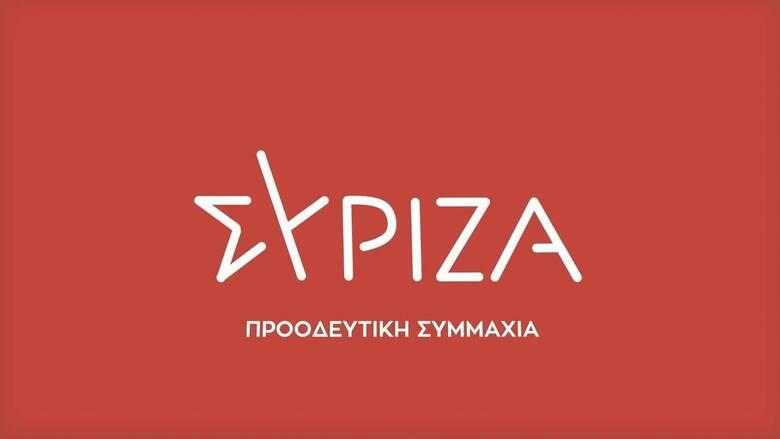 Σφοδρή επίθεση ΣΥΡΙΖΑ κατά ΝΔ για την επιστολική ψηφοφορία