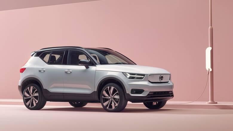 Πώς μπορεί η Volvo να πουλά μερίδια εκπομπών CO2;