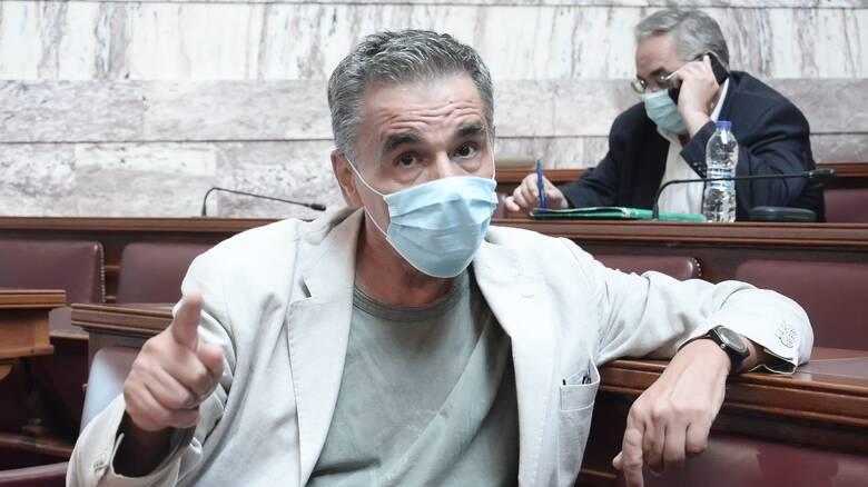 ΣΥΡΙΖΑ: Ήπια παρέμβαση Τσακαλώτου – Απάντηση Πολάκη
