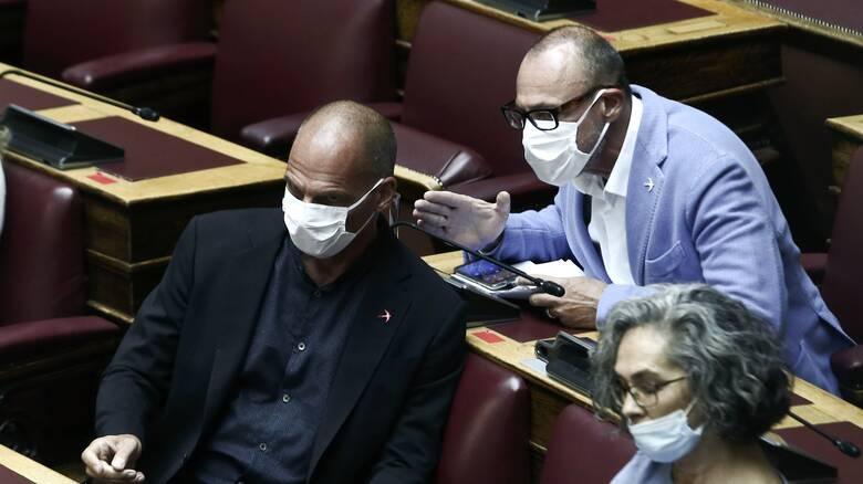 Το ΜεΡΑ25 γίνεται πιο… «κόμμα» - Εκλέχτηκε Συντονιστής και Πολιτική Γραμματεία