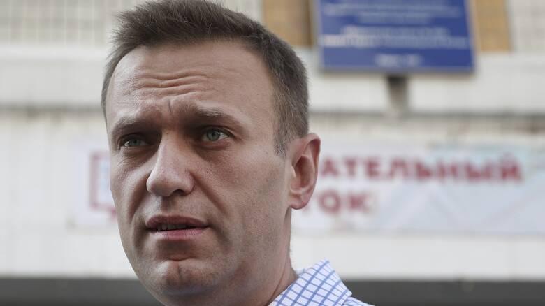 Υπόθεση Ναβάλνι: Ο ΟΑΧΟ δέχεται να στείλει εμπειρογνώμονες στη Ρωσία