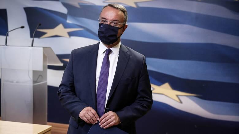 Θετικά αξιολογεί το Eurogroup την πρόοδο της Ελλάδας εν μέσω πανδημίας