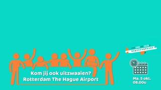 Μπλόκο σε αεροπλάνο ΜΚΟ που ήθελε να μεταφέρει πρόσφυγες στην Ολλανδία