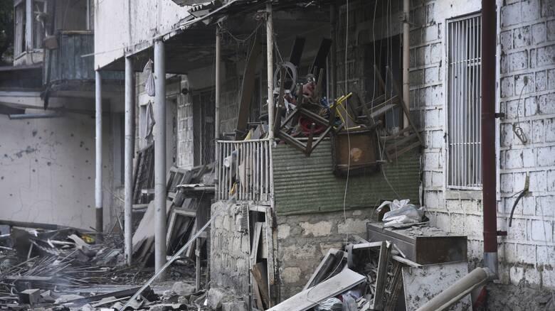 Spiegel: Ο Ερντογάν στέλνει 1.000 μισθοφόρους και drones στο Ναγκόρνο Καραμπάχ