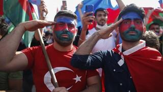 Ναγκόρνο Καραμπάχ: Η Αρμενία καταγγέλλει βομβαρδισμούς από τουρκικά F-16