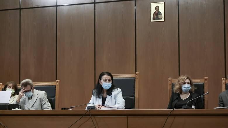Τελειώνει η δίκη της Χρυσής Αυγής στις 7 Οκτωβρίου;