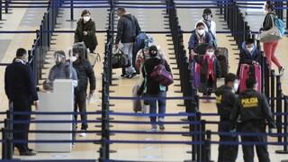 Κορωνοϊός: Μπορεί να μεταδοθεί και αερογενώς σύμφωνα με Αμερικανούς επιστήμονες