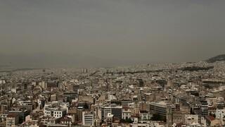 Καιρός: Νεφώσεις και σκόνη σε όλη τη χώρα την Τρίτη