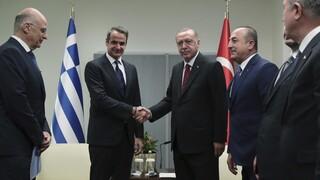 Ελληνοτουρκικά: Οι διερευνητικές επαφές και το ενδεχόμενο ραντεβού Δένδια - Τσαβούσογλου
