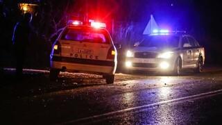 Τρίκαλα: Νεκρός 20χρονος σε τροχαίο με μηχανάκι