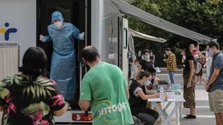 Κορωνοϊός: Μάσκα παντού σε Αχαΐα και Ιωάννινα - Σε ισχύ από σήμερα τα περιοριστικά μέτρα