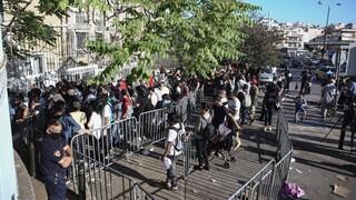 Κορωνοϊός: Κλειστή και πάλι η υπηρεσία Ασύλου