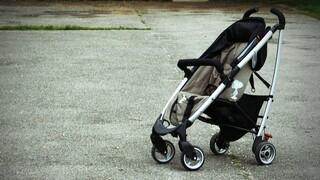 Σέρρες: Αυτοκίνητο χτύπησε καρότσι με μωρό τεσσάρων μηνών